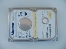 Disque dur IDE Maxtor – DiamondMax Plus 9 – Code YAR41BW0 de 160 Go (1170)