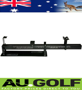 GolfWorks V-Line Pro Swing Weight Scale. Aussie stock - Fast dispatch