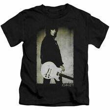 Joan Jett and The Blackhearts Rock Music T-Shirt Funny Cotton Tee Gift Men