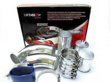 CUSTOM MADE ADJUSTABLE COLD AIR INTAKE PIPES KIT - UNIVERSAL FIT MOST OF CARS