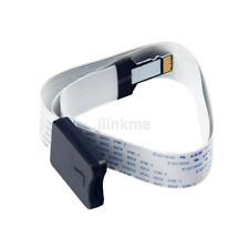 Efficient Micro SD To TF Card Extension Cable Adapter Flexible Extender UK