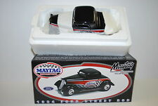 1/24 1934 Maytag Ford Street Rod Recognition Program New in Box Newton IA