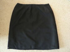 A-Line Dry-clean Only 100% Silk Skirts for Women