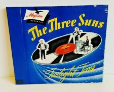 "Majestic presents The Three Suns ""Twilight Time"" Majestic Album M2 78 RPM"
