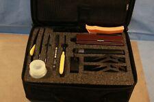 Fiber Optic Termination Kit