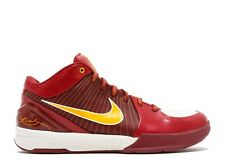 New In Box Deadstock (DS) Zoom Kobe IV (4) USC Size 7.5