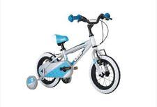 Biciclette blu in alluminio