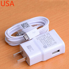 "AC/DC Adapter Power Charger Cord For Samsung Galaxy Tab S 10.5"" SM-T800 SM-T805"