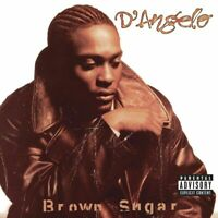 D'ANGELO Brown Sugar Deluxe Edition 2CD BRAND NEW Digipak