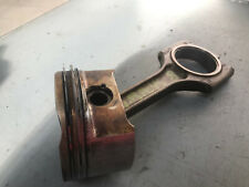 Porsche Cayenne 2005 4.5 Petrol Piston with connecting rod 948103155
