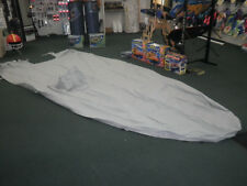 New 1998 Warrior 1790 Outboard Boat Cover
