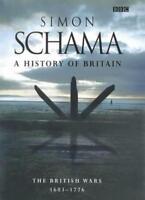 A History of Britain Volume 2: The British Wars 1603 - 1776: British Wars, 160,