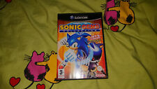 Sonic Gems GameCube Comme Neuf Like New