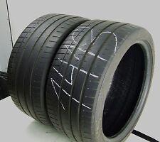 2x Sommerreifen Vredestein Ultrac Vorti 255 35 ZR 18 94Y XL 4,0 mm