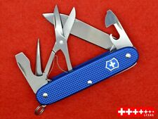 VICTORINOX PIONEER X BLUE LCSAS - 0.8231.22R4 - ALOX -