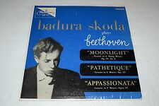 Badura Skoda Plays Beethoven~Moonlight~Pathetique~Appassionata~Westminster