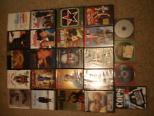 24 Collectable DVD's