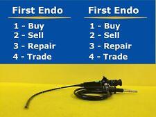 Olympus Enf T3 Rhinolaryngoscope Endoscope Endoscopy 558 S74