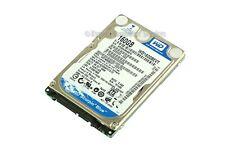 WD1600BEVT GENUINE WD HARD DRIVE 160GB 5400RPM (GRADE A)(CA26)