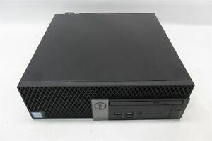 Dell OptiPlex 5070 3.0GHz Core i7 256GB SSD 16GB DDR4 Windows 10 Pro *No Wi-Fi*