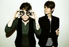 Tegan And Sara 24x36 poster