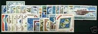 MONACO STAMP ANNEE COMPLETE 1964 : 28 TIMBRES NEUFS xx  TTB