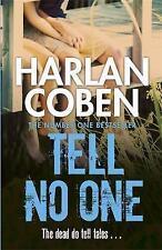 Tell No One, Harlan Coben | Paperback Book | Good | 9781409117025