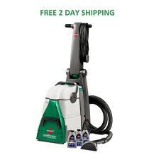 5Bissell Big Green Deep Cleaning Professional Grade Carpet Cleaner Machine 86T3Q