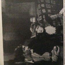 m1e ephemera 1940s film picture marlene dietrich bruce cabot flame of new orlean