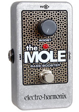 EHX Electro Harmonix Nano The Mole, Brand New In Box