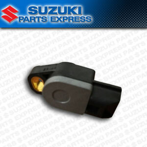 NEW 2006 - 2011 SUZUKI QUADRACER 450 LT-R450 LTR450 OEM THROTTLE POSITION SENSOR