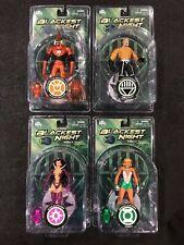 DC Direct Green Lantern BLACKEST NIGHT SERIES 3