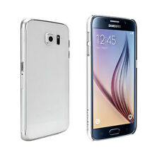 BRAND NEW CASE-MATE BARELY THERE GALAXY S6 HARD SLIM CASE COVER CLEAR CM032355