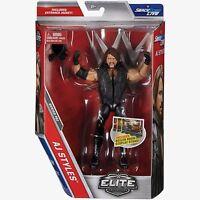 WWE AJ STYLES ELITE SERIES 51 MATTEL ACTION FIGURE