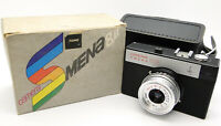 ⭐NEW⭐ 1991! Smena-8m Russian Soviet USSR LOMOGRAPHY LOMO Compact 35mm Camera