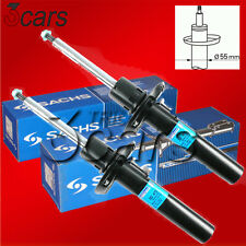 2x Gas Stoßdämpfer SACHS VORNE Skoda Superb VW PASSAT 3C2 VARIANT 3C5 PASSAT CC
