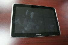 Samsung Galaxy Tab 2 GT-P5113 16GB, Wi-Fi, 10.1in -  Repair PLEASE READ