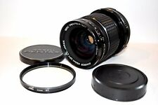 PENTAX 67 SMC 75mm F4.5 SHIFT Lens For 6x7 67 67II [Excellent+++++] Japan #153