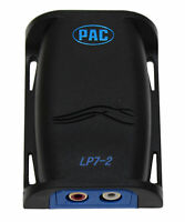 PAC LP72 L.O.C. PRO Series 2-Channel Line Output Converter with Remote Turn On