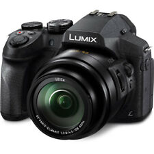 Panasonic Lumix FZ330 Digital Camera