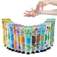 30g Scented Hand Cream Moisturizing Hand Lotion Winter Dryness Hand Feet Care