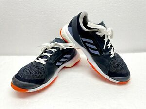 Adidas Womens Tennis Stella McCartney Barricade Boost Shoes FX0072 Blue Size 6