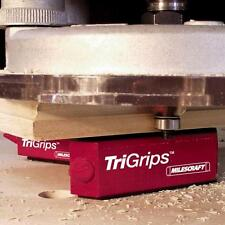 Milescraft 1600-Trigrips-Almohadillas Antideslizantes fricción