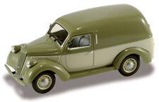 wonderful Lancia Ardea 800 Furgoncino 1951 - olivegreen