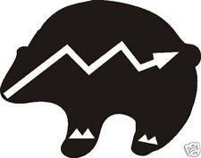 Indian Bear Decal Lightning Track Hunt