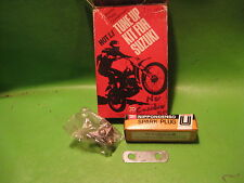 SUZUKI TS100 TS125 1978-79 NIPPONDENSO IGNITION TUNE-UP KIT OEM # WDTK-425