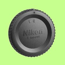 Genuine Nikon BF-1B Camera Body Cap