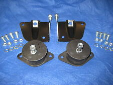 MG NEW MGB 1974 TO 1980 ENGINE MOUNTINGS,BRACKETS AND FITTING BOLTS ** eb124 D3B
