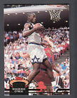 Shaquille Oneal 1992-93 Stadium Club Rookie Card #247