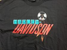 Harley Davidson 90Th Anniversary concho  Shirt Nwot Men's XXL